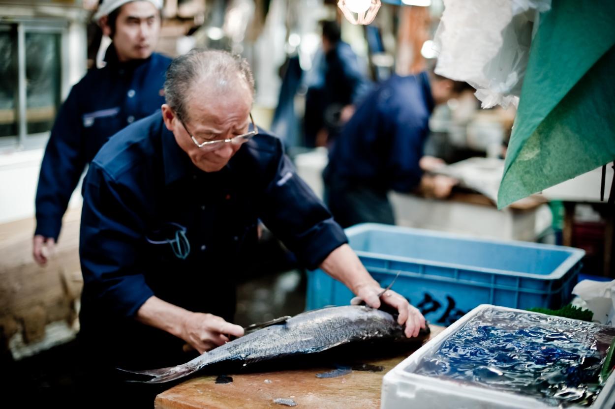 Tsukiji - 23